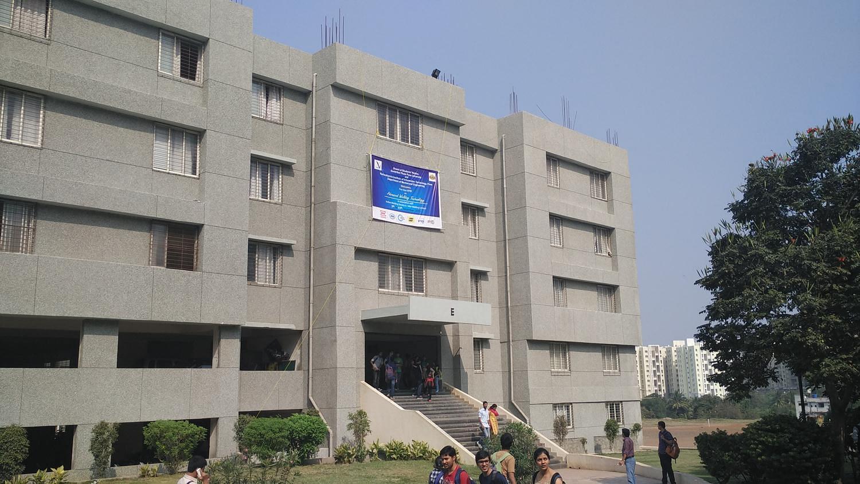 Vishwakarma Institute of Information Technology - [VIIT]