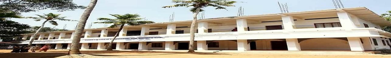 Younus College of Engineering - [YCEW] Thalachira, Kottarakara
