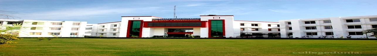 Indraprastha Institute of Management & Technology - [IIMT], Saharanpur