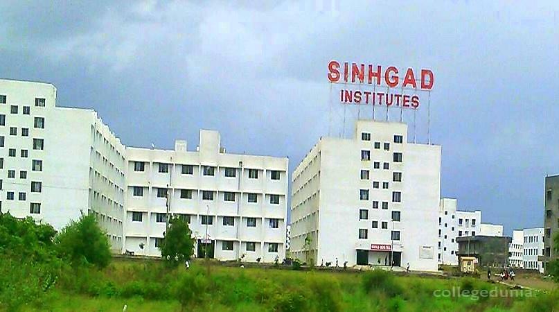 SKN Sinhgad College of Engineering