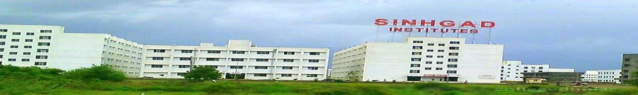 SKN Sinhgad College of Engineering, Solapur