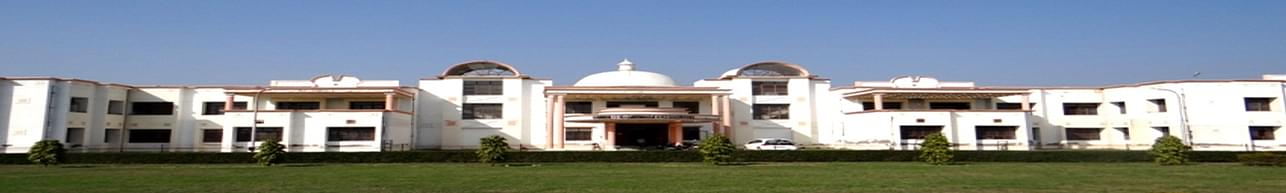 Pandit Deen Dayal Upadhyaya Pashu Chikitsa Vigyan Vishwavidyalaya Evam Go  Anusandhan Sansthan - [DUVASU], Mathura - Course & Fees Details