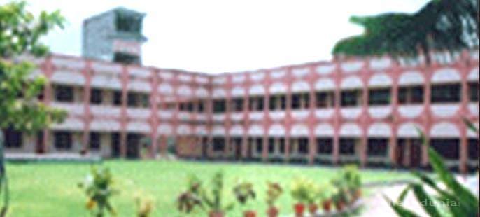 Manohar Lal Mahavidhyalaya