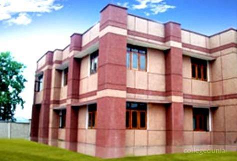 Manyavar Kanshiram Govt Degree College