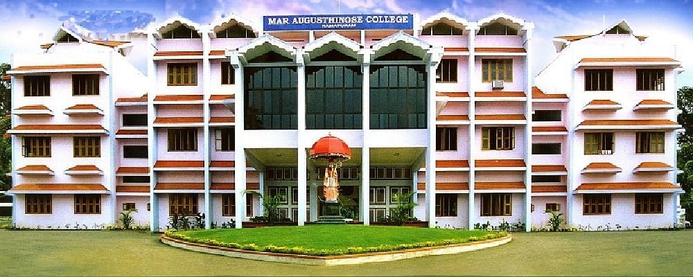 Mar Augusthinose College Ramapuram