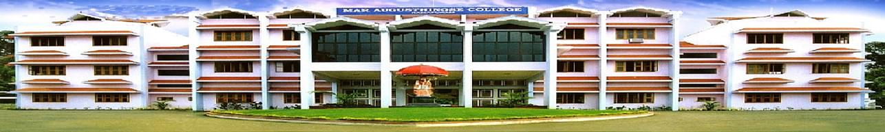 Mar Augusthinose College Ramapuram, Kottayam - Reviews