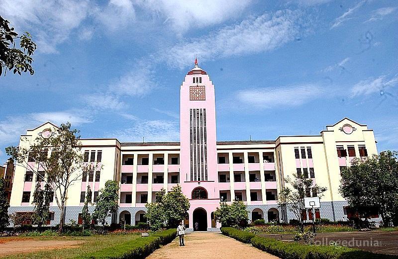 Mar Ivanios College