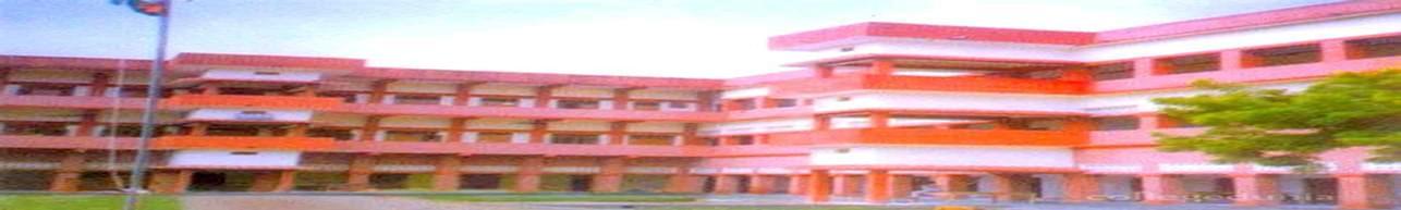 Mariahu Post Graduate College, Jaunpur - Course & Fees Details
