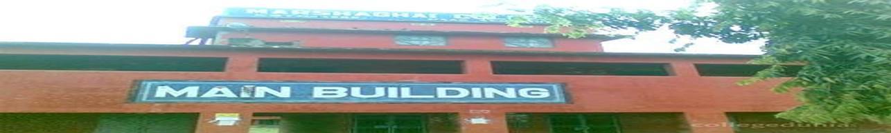 Marshaghai College, Kendrapara