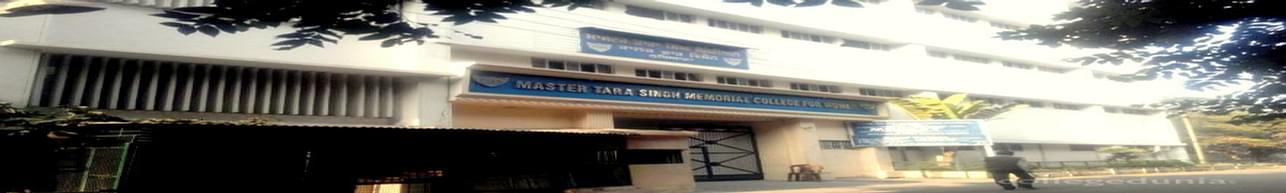 Master Tara Singh Memorial College for Women, Ludhiana - Course & Fees Details