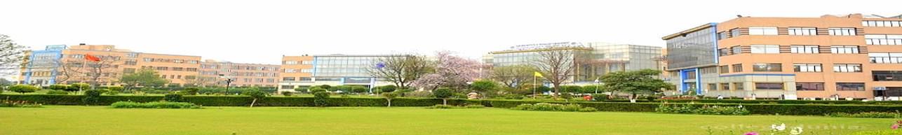 Gurgaon Institute of  Technology & Management - [GITM], Gurgaon