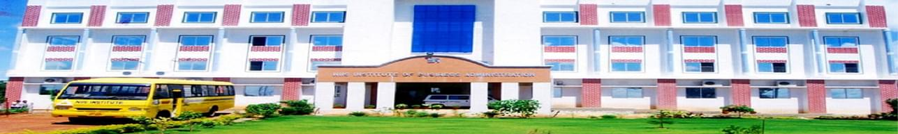 NIIS Institute of Information Science & Management - [NIIS], Bhubaneswar