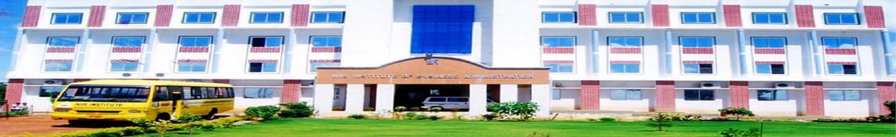 NIIS Institute of Information Science & Management - [NIIS], Bhubaneswar