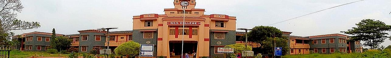 NSS College, Pathanamthitta - List of Professors and Faculty
