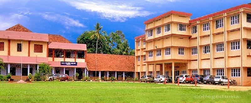 N.S.S. Training College