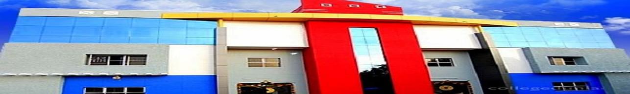 Nadar Mahajana Sangam S Vellaichamy Nadar College - [NMSSVNC], Madurai - Course & Fees Details