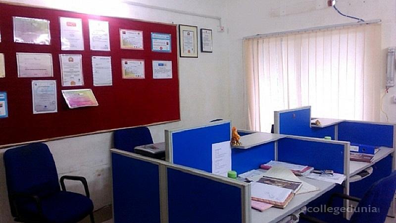 Aryabhatta B-School