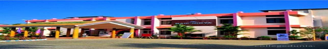 Naipunnya School of Management, Cherthala