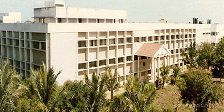 Asan Memorial College of Arts and Science - [AMCAS]