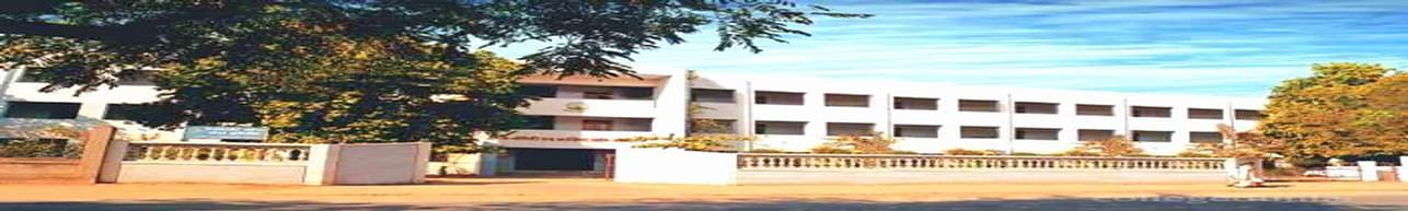 Nalini-Arvind and T.V. Patel Arts College, Vallabh Vidyanagar