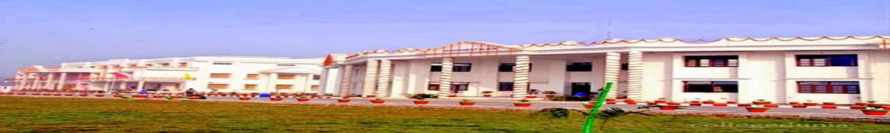 Nandini Nagar Mahavidyalaya - [NNMV], Gonda