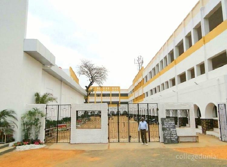 Natwarlal Maniklal Dalal College of Arts Commerce Law and Management - [NMD]