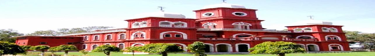 Nawab Jassa Singh Ahluwalia Government College - [NJSA], Kapurthala