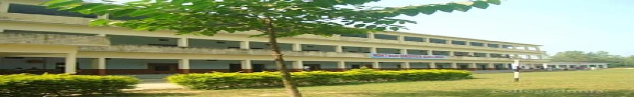 Nehtaur Degree College, Bijnor