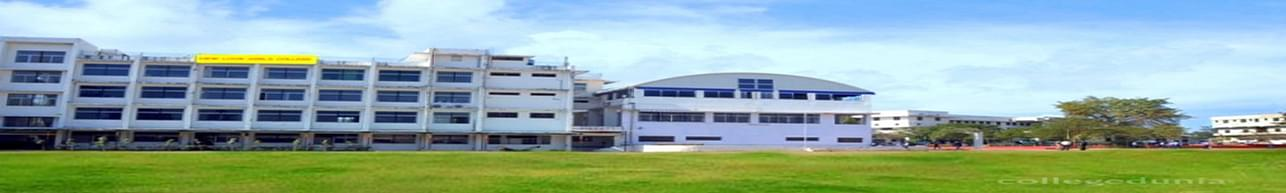 New Look Girls College - [NLGC], Banswara
