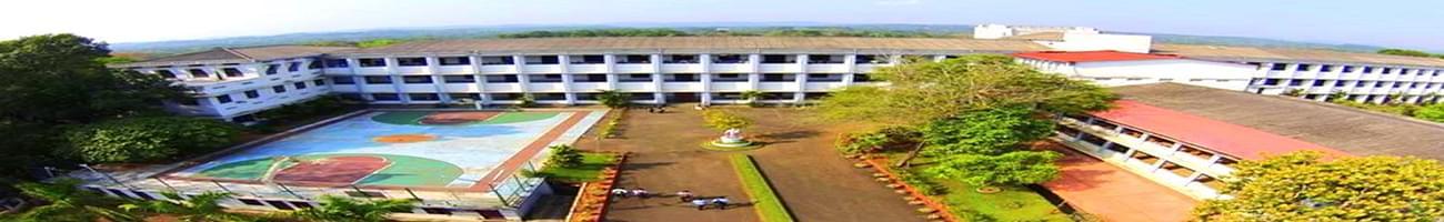 Nirmala College, Muvattupuzha