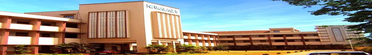 Nirmalagiri College, Kannur