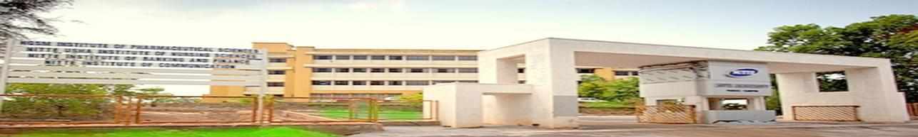 Nitte Institute of Speech and Hearing - [NISH], Mangalore