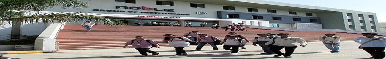 Faculty of Engineering, Nobel Group Of Institution , Junagadh