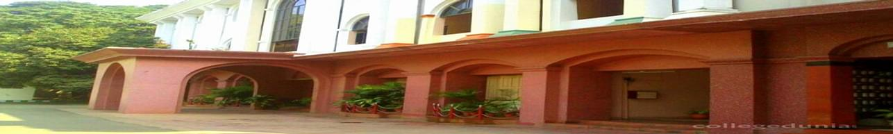PB Siddhartha College Arts and Science, Vijayawada