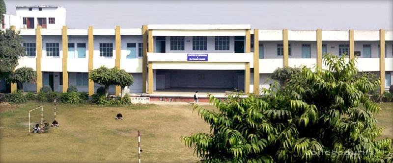 Pandit Prithi Nath College - [PPN]