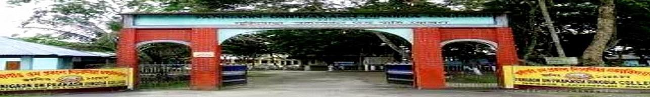 Panigaon Omprakash Dinodia College, Lakhimpur