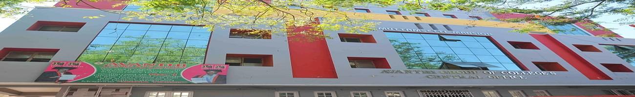 Avanthi Degree & P.G. College, Hyderabad