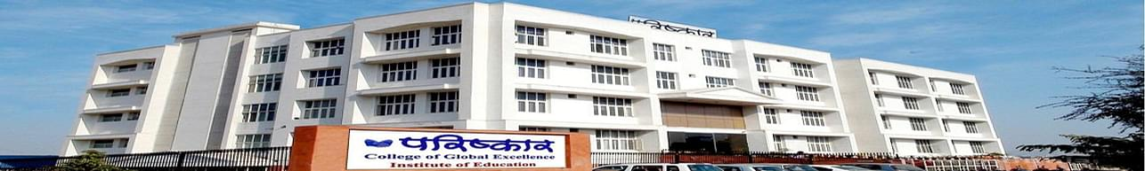 Parishkar College of Global Excellence, Jaipur
