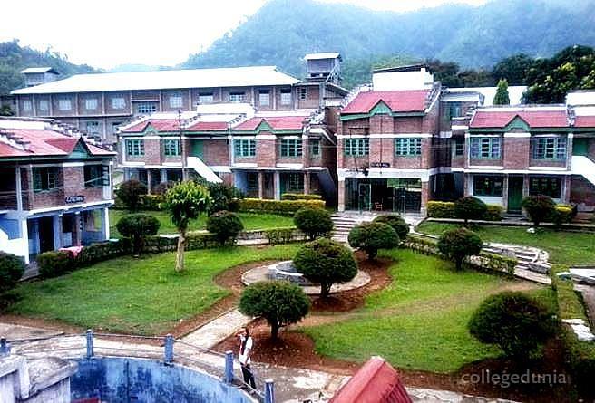 Patkai Christian College