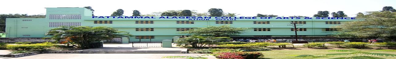 Pattammal Alagesan College of Arts & Science, Kanchipuram