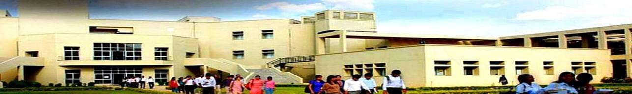 Pemraj Sarda College, Ahmed Nagar