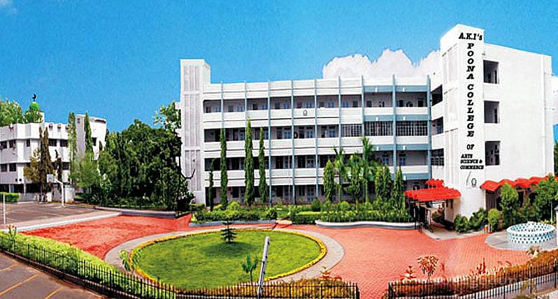 Poona College of Arts, Science and Commerce - [PCASC]