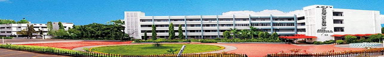Poona College of Arts, Science and Commerce - [PCASC], Pune