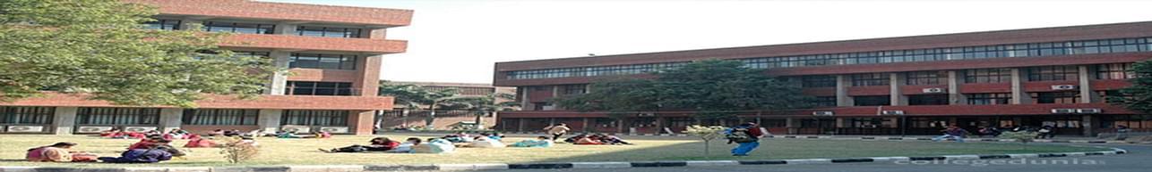 Post Graduate Government College, Chandigarh