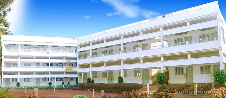 Pragathi First Grade College