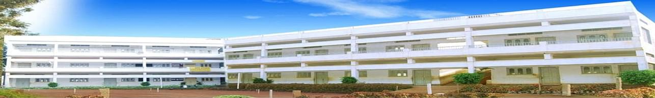 Pragathi First Grade College, Bijapur - Course & Fees Details