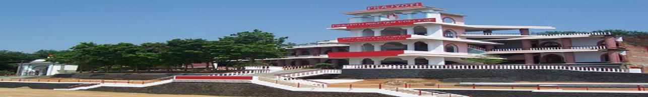 Prajyoti Niketan College Pudukad, Thrissur