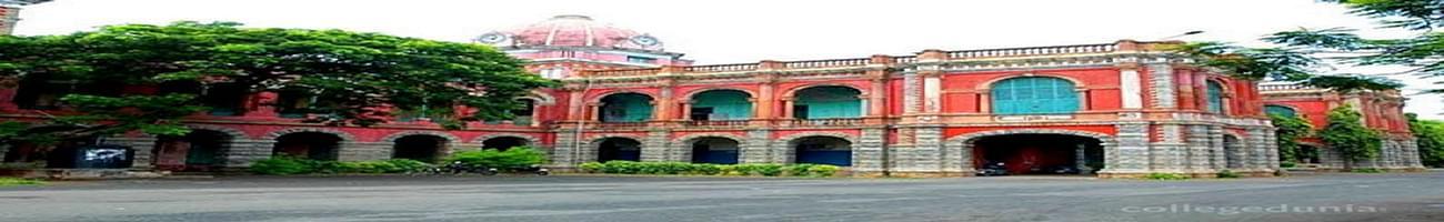 Presidency College, Chennai