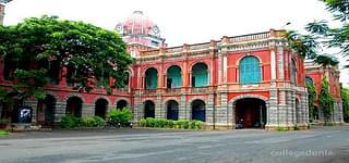 Presidency College, Chennai logo