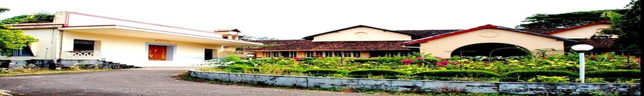 Providence  Women's  College, Calicut
